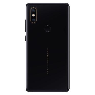 Avis Xiaomi Mi Mix 2S Noir (128 Go)