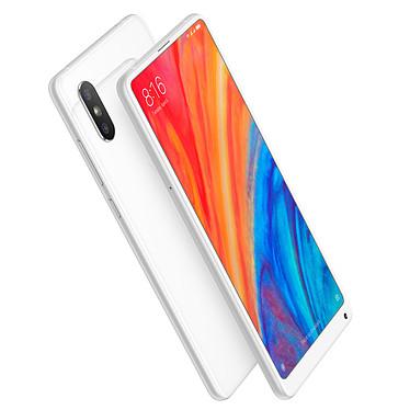 Avis Xiaomi Mi Mix 2S Blanc (64 Go)