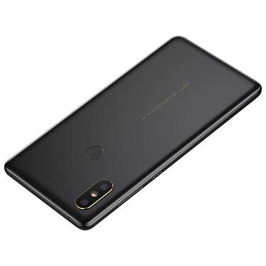 Xiaomi Mi Mix 2S Noir (64 Go) pas cher