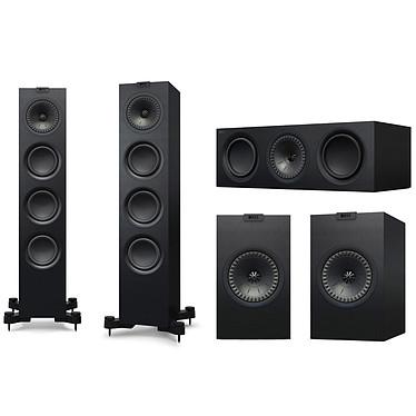 KEF Q550 System Noir