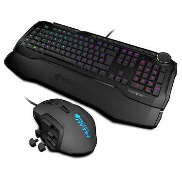 ROCCAT Horde AIMO + Nyth