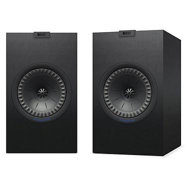 Avis KEF Q550 System Plus Noir