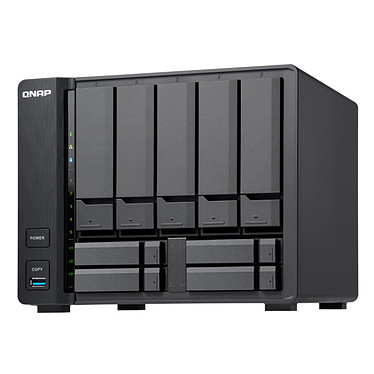 Avis QNAP TS-932X-2G