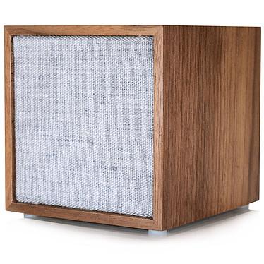 Acheter Tivoli Audio Cube Noyer / Gris