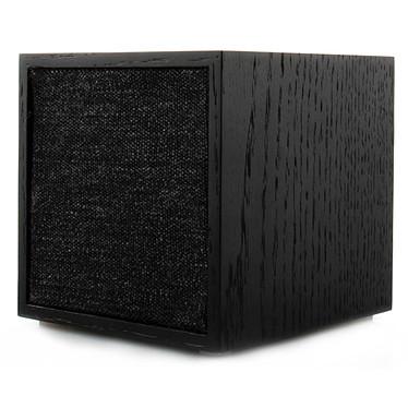 Acheter Tivoli Audio Cube Noir