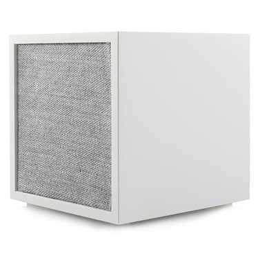 Acheter Tivoli Audio Cube Blanc / Gris