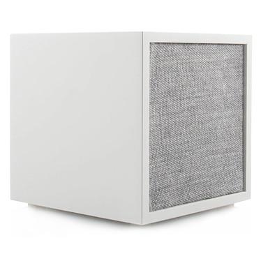 Avis Tivoli Audio Cube Blanc / Gris