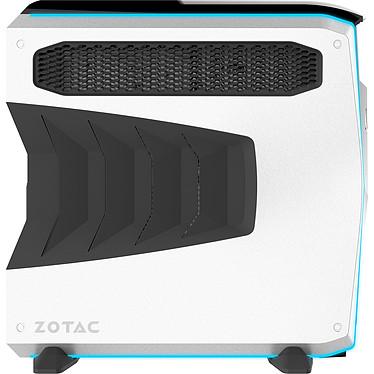 Acheter ZOTAC MEK1 Gaming PC (Blanc)