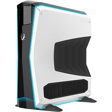 Avis ZOTAC MEK1 Gaming PC (Blanc)