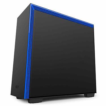 Acheter NZXT H700 (noir/bleu)
