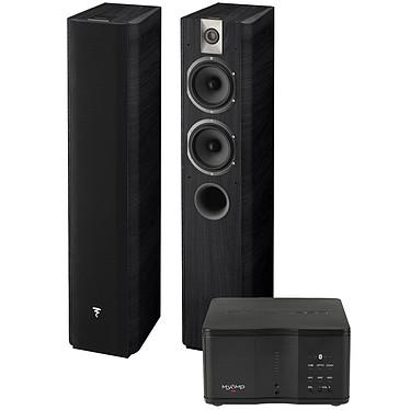 Audio numérique S/PDIF Coaxiale Micromega