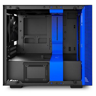 Avis NZXT H200 (noir/bleu)