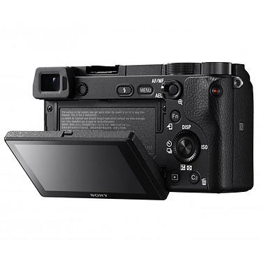 Acheter Sony Alpha 6300 + Objectif 18-135 mm Noir