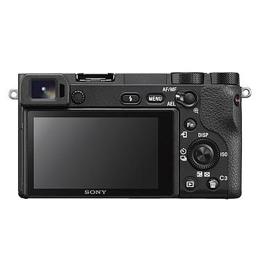 Avis Sony Alpha 6500 + Objectif 18-135 mm
