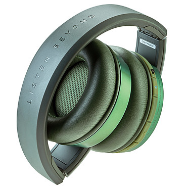 Focal Listen Wireless Chic Olive pas cher