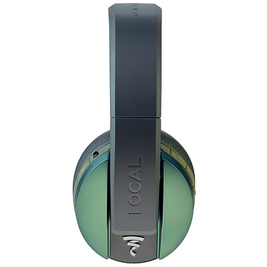 Acheter Focal Listen Wireless Chic Olive