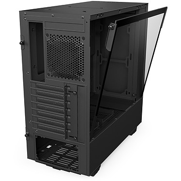 Avis NZXT H500 (noir)