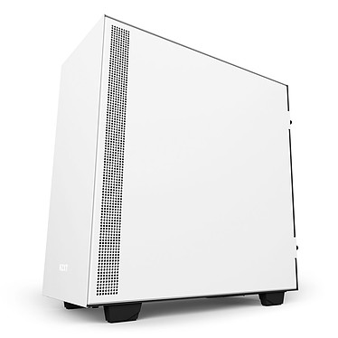 Acheter NZXT H500 (blanc)