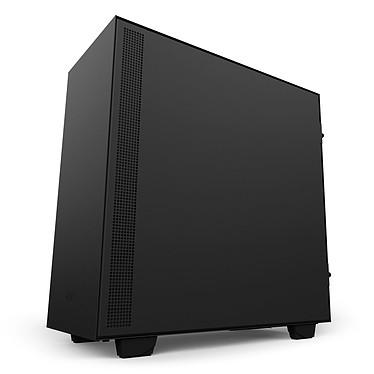 Acheter NZXT H500 (noir/rouge)