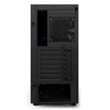 NZXT H500 (noir/bleu) pas cher