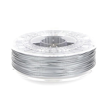 ColorFabb PLA 750g - Argent brillant