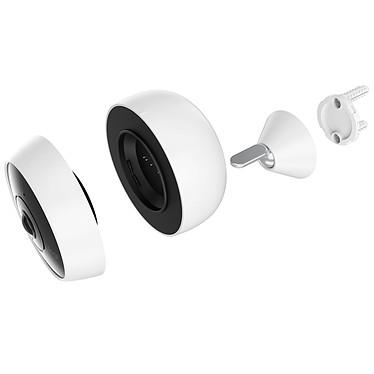Acheter Logitech Circle 2 Wireless Blanc