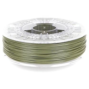 ColorFabb PLA 750g - Vert Olive Bobine filament PLA 1.75mm pour imprimante 3D