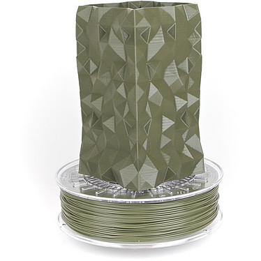 Avis ColorFabb PLA 750g - Vert Olive