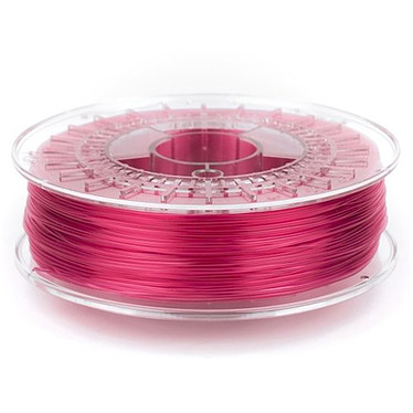 ColorFabb PLA 750g - Violet Translucide Bobine filament PLA 1.75mm pour imprimante 3D