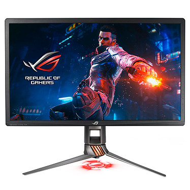 "ASUS 27"" LED - ROG Swift PG27UQ"