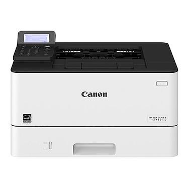 Canon i-SENSYS LBP214DW Imprimante laser monochrome monofonction (USB 2.0 / Wi-Fi / Ethernet / AirPrint / Google Cloud Print)