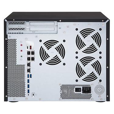 QNAP TS-1677X-1600-8G pas cher