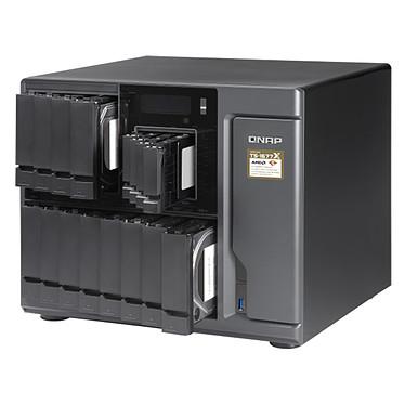 Acheter QNAP TS-1677X-1700-16G
