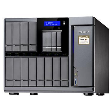 Avis QNAP TS-1677X-1700-16G