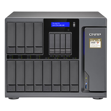 QNAP USB 3.0 Type C