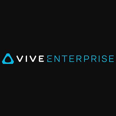 HTC VIVE Entreprise Advantage - VIVE Pro Eye Pack Service Entreprise pour plateforme HTC VIVE Pro Eye