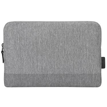 """Targus CityLite Sleeve MacBook Pro 15"""" Housse de transport matelassée pour MacBook Pro 15"""""""