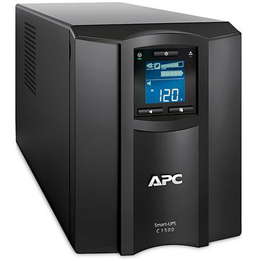 Avis APC Smart-UPS SMC 1500 VA Tour