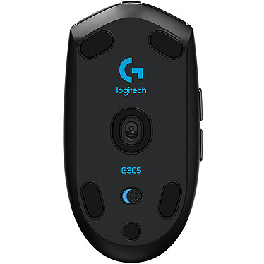 Logitech G305 Lightspeed Wireless Gaming Mouse pas cher