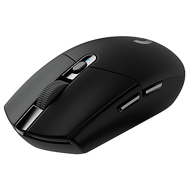 Opiniones sobre Logitech G305 Lightspeed Wireless Gaming Mouse