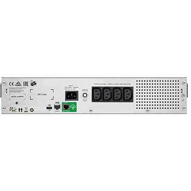 Avis APC Smart-UPS SMC 1000 VA Rack