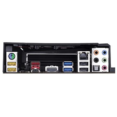 Gigabyte Z370 AORUS Ultra Gaming 2.0-OP a bajo precio
