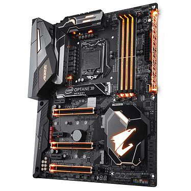 Acheter Gigabyte Z370 AORUS Gaming 7-OP