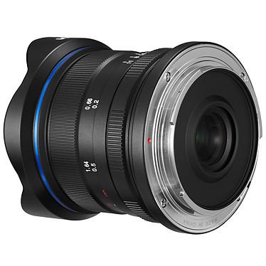 Avis Laowa 9mm f/2.8 Zero-D Sony E