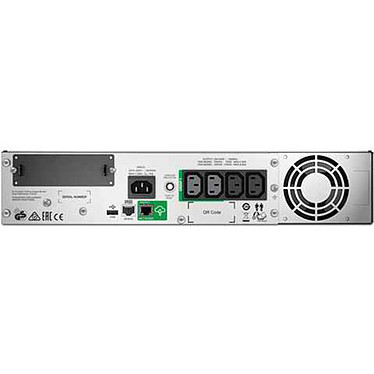 Avis APC Smart-UPS SMT 1000VA Rack