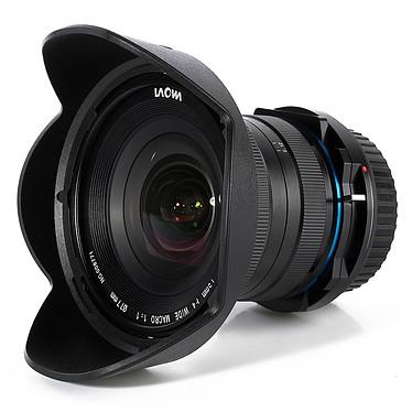 Acheter Laowa 15mm f/4 Grand Angle Macro Sony FE