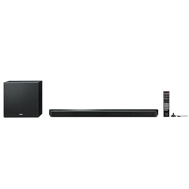 LG OLED55C8 + Yamaha MusicCast YSP-2700 Noir pas cher