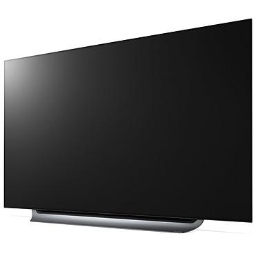 Avis LG OLED55C8 + Yamaha MusicCast YSP-2700 Noir