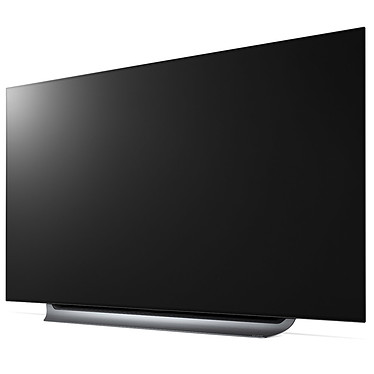 Avis LG OLED55C8 + Yamaha MusicCast YAS-306 Noir