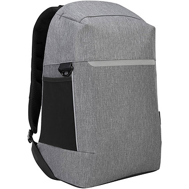"Targus Citylite Security Backpack 15.6"" Gris"